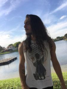 Delvys Cardenas Yoga Teacher Trainer for Urban Bliss Yoga