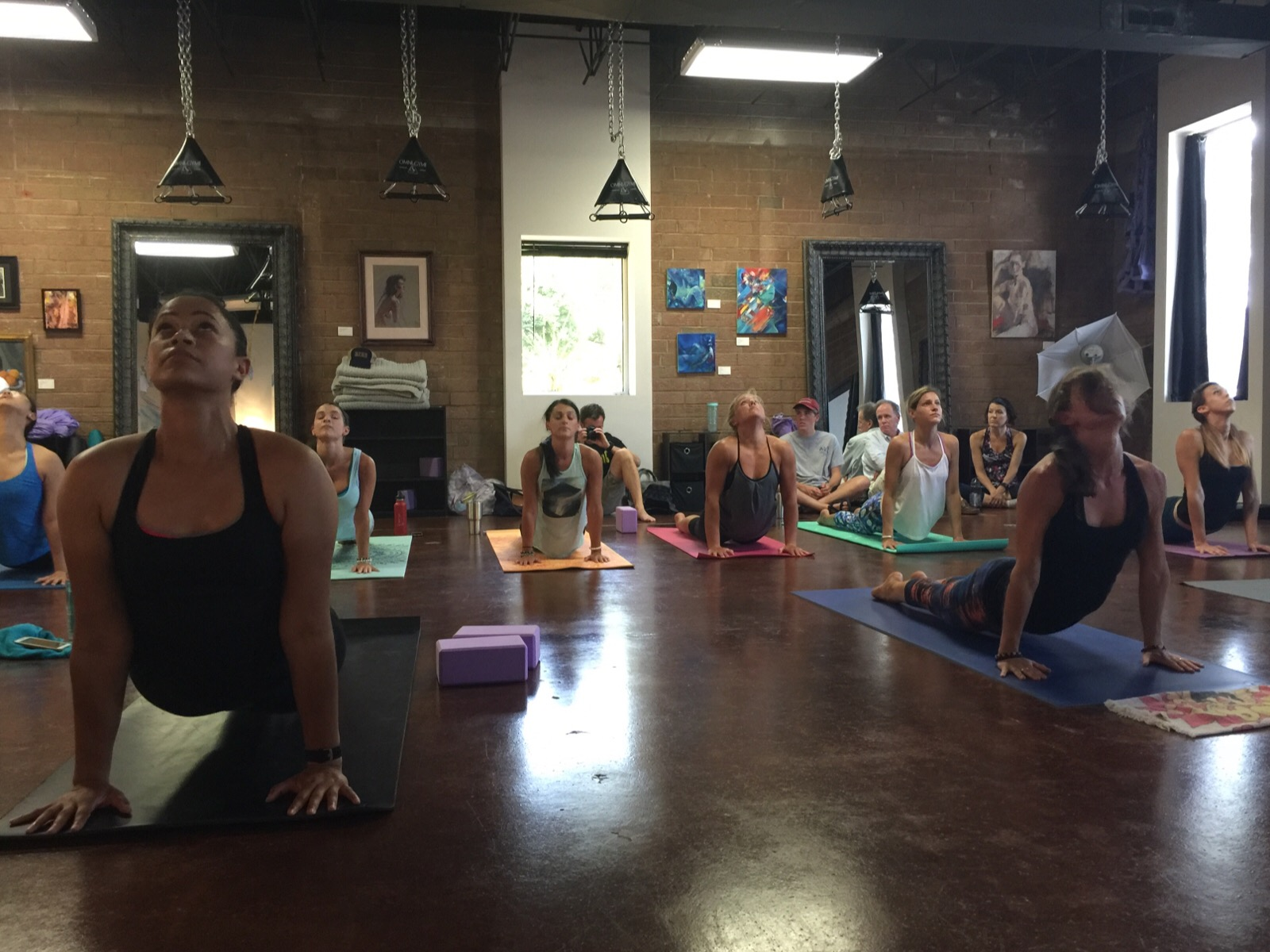 Urban Bliss School of Yoga - Yoga Teacher Training
