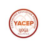 YACEP Continuing Education Provider Urban Bliss Yoga