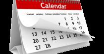 Yoga Teacher Training Calendar