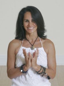 Urban Bliss Yoga Teacher Teresita Tamaharini