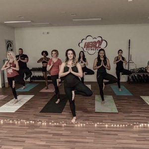 Matthews Yoga Teacher Training