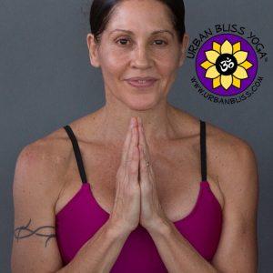 Huntersville Yoga Teacher Training