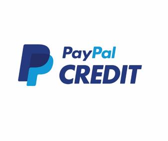 PayPal Credit for Urban Bliss Yoga Teacher Training