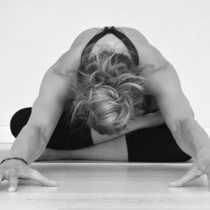 Charlotte Yin Yoga Certification