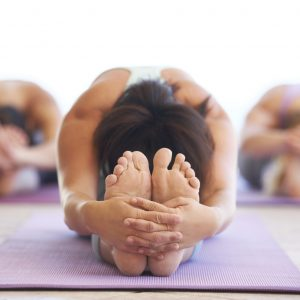 Yin Yoga Certification in Huntersville, NC