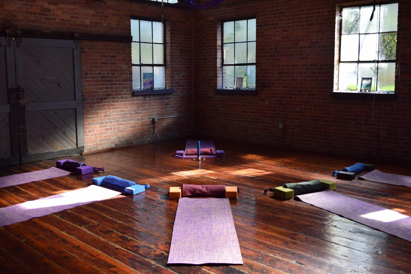 Gainesville Yoga Teacher Training by Urban Bliss Yoga in Gainesville