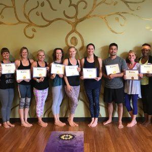 Ft. Lauderdale Yoga Teacher Training