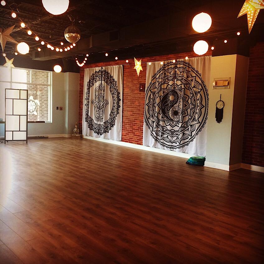 Yoga Cove Concord - Yoga Teacher Training