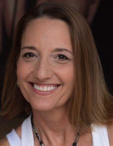 Lori Gross Yoga Teacher Trainer