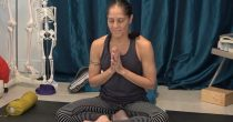 Online Yoga Classes with Lizzy Hoffmann